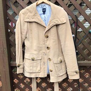 Fall Gap Coat